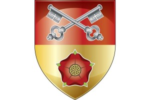 Diocese of Blackburn arms
