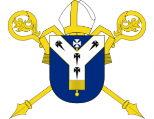 Archbishop of Canterbury's arms