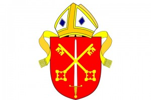 Bishop of Exeter's arms