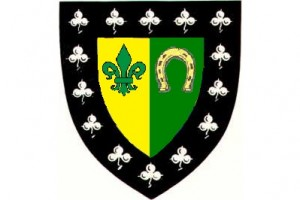 Proposed Diocese of Grantham arms
