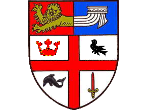 Proposed Diocese of Hastings arms
