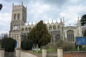 St Margaret, Ipswich