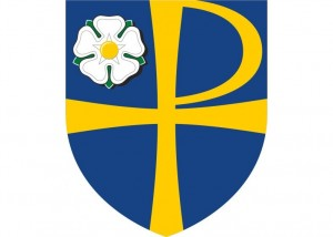 Diocese of Leeds arms