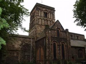 St Nicholas', Leicester