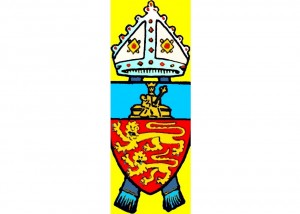 Bishop of Lincoln's arms