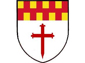 Bishop of Morpeth's arms