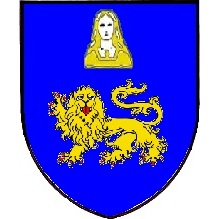 Proposed Diocese of Reading arms