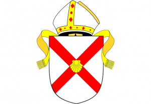 Bishop of Rochester's arms