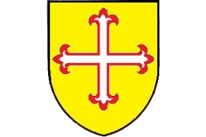 Proposed Diocese of Sherborne arms