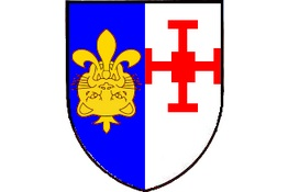 Proposed Diocese of Shrewsbury arms