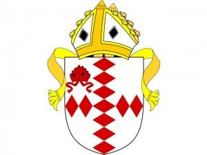 Bishop of Southwark's arms