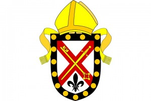 Bishop of Truro's arms