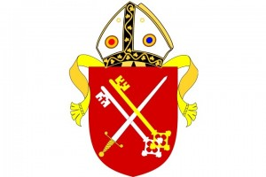 Bishop of Winchester's arms