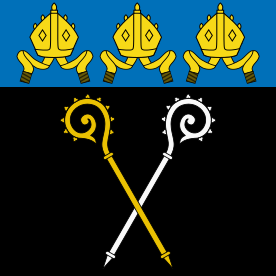 Diocese of Llandaff arms